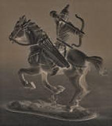 Parthian Archer